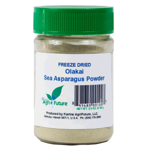 Sea Asparagus Powder 2 oz