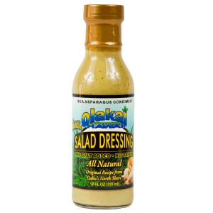 Salad Dressing 12 oz
